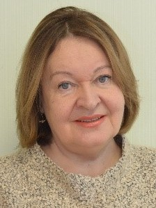 Чебакова Тамара Ивановна