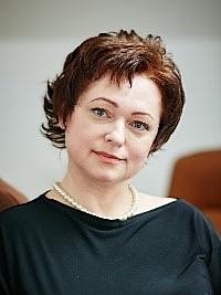 Русакова Елена Юрьевна