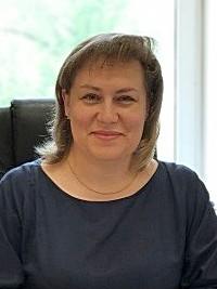 Седнева Яна Юрьевна