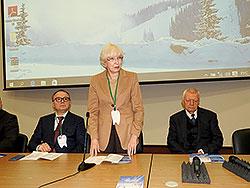 Вольская Елена Алексеевна