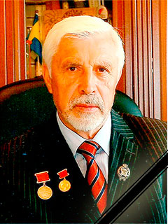 Никитин Александр Александрович