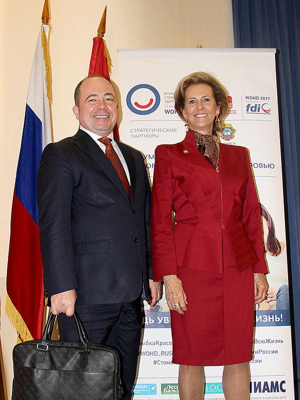 Садовский В.В. и Арден М.