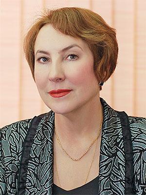 Кисельникова Лариса Петровна