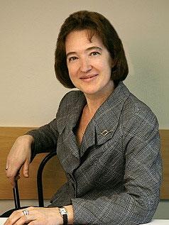 Макеева Ирина Михайловна