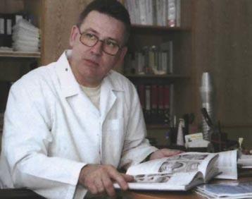 Стоматологическая Имплантология С.Ю.Иванов