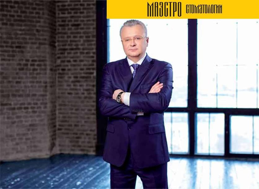 Шарин Алексей Николаевич